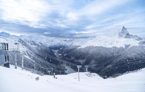 Artouste ski 4
