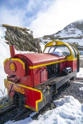 Train neige 5